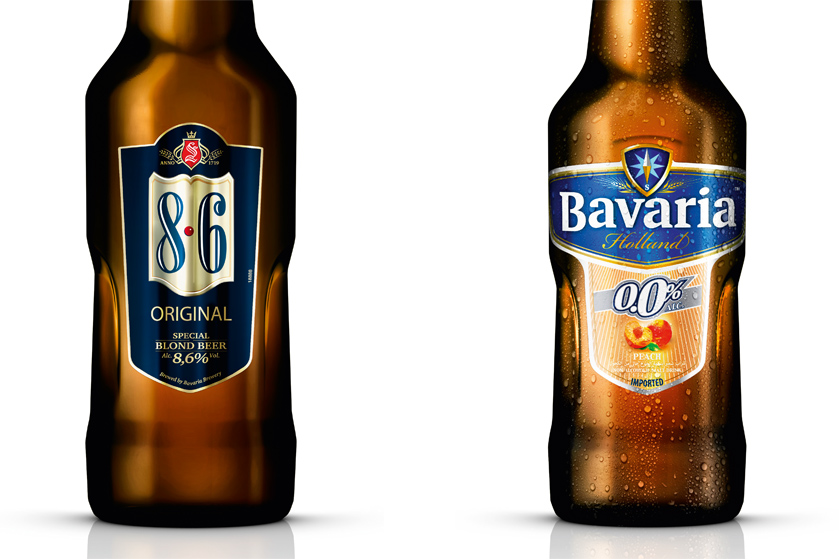 Bavaria Products